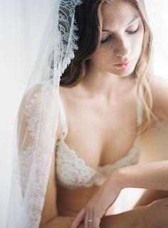 bd02c7e86 Elegant boudoir for the fine art bride Wedding Boudoir