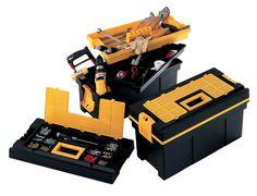 Portautensili Porta Attrezzi Cassetta Valigetta Utensili Da Lavoro: ricambi e accessori. Garage: utensili e prodotti, Organizzazione attrezzi | eBay