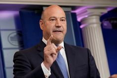 Millionaire Trump Adviser Says Americans Can 'Buy A New Car' With $1,000 Tax Cut Gary Cohn also suggested that money could be used for a substantial home renovation.