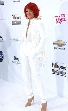 Rihanna Awards, Music Awards, Billboard, Chevrolet, Chic, Style, Fashion, Shabby Chic, Swag