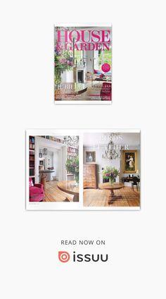 House and Garden - Gallery Wall, Home And Garden, Birds, Colour, Frame, House, Home Decor, Color, Picture Frame