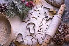 Χριστουγεννιάτικα μπισκότα   ION Sweets