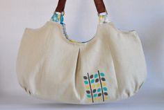 Emmaline Bag  by jaemeydesigns on Etsy, $35.00