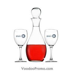 Wine carafe and glasses set  http://www.voodoopromo.com/top-du-sorcier-des-fecirctes.html