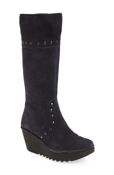 5b879b2d86ee Buy Fly London Yota Knee High Boot (Women) online