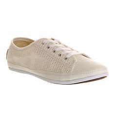 933e22cf5e Converse CTAS PLAYLITE EGRET CROCHET EXCLUSIVE Shoes - Converse Trainers -  Office Shoes