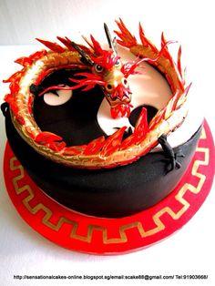 Chinese New Year Cake 22f140b008665