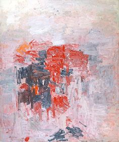 Can't Say Why I <3 this Philip Guston (The Room), but I Do. AND It's at LACMA! :)