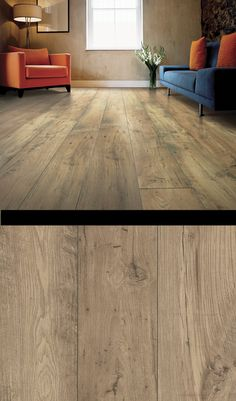 Quick Step Reclaime Malted Tawny Oak Onflooring 12 Mm