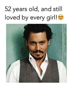 johnny depp, actor, and girl image