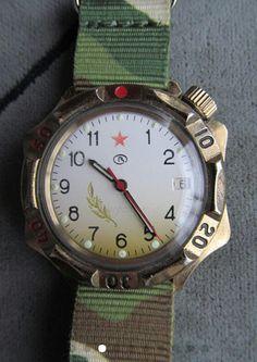 7fc3394a4ee Vostok komandirskie (general s) mod