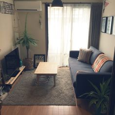 Japanese Home Decor, Japanese House, Apt Ideas, Decoration, Interior Inspiration, Living Room Designs, House Plans, Sweet Home, Bedroom Decor