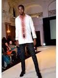 Image result for men's african attire