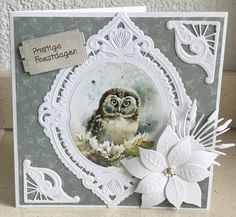 Kids Birthday Cards, Marianne Design, Kids Cards, Christmas Cards, Decorative Plates, Winter, Prints, Xmas, Christmas E Cards