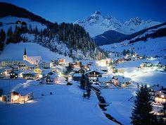 Stille Nacht - Österreich