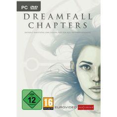 Dreamfall Chapters  PC in Adventure FSK 12, Spiele und Games in Online Shop http://Spiel.Zone