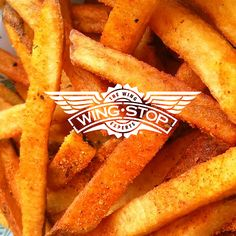 Wingstop Style Fries Food Amp Drink French Fries