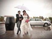 Fotos de Boda bajo el agua en Jaen | Javier Alzahira. Fotografia creativa de boda. Fotoperiodismo artistico de bodas. Fotografo de bodas des...
