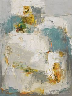 "Dordogne---40"" x 30""---Karan Ruhlen Gallery"