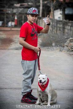 Aonsnot & Chino Petesscool (Nextcool Family OG)
