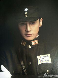 胡歌 Hu Ge Chinese Actor/Singer Nirvana In Fire, Hu Ge, Chinese Actress, Asian Actors, Asian Men, Gorgeous Men, Eye Candy, Handsome, Singer