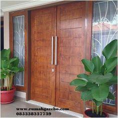 House Main Door Design, Door And Window Design, Home Door Design, Wooden Main Door Design, Double Door Design, Best Modern House Design, Door Gate Design, Wardrobe Interior Design, Interior Design Videos