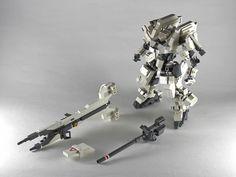Lego Machines, Lego Mechs, Mechanical Design, Lego Creations, Legos, Lego Stuff, The Creation, Lego, Logos