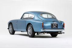Aston Martin DB Mark III 1959