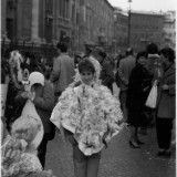 Italian Vintage Photographs ~ #Italy #Italian #vintage #photographs  #history #culture ~ Piazza Navona Roma