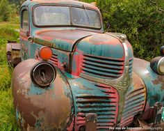 Rusted Car | Rusty old cars