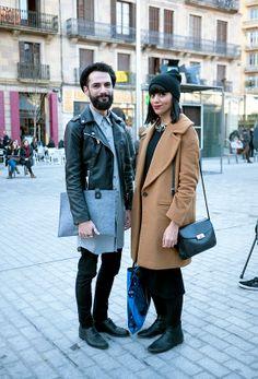 Street style and fashion trends - www.lelook.eu
