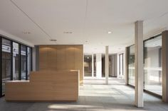 Gallery of Elderly Care Campus / Areal Architecten - 15