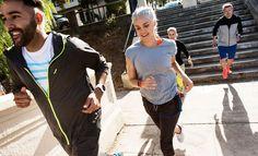 Juoksu on yksi tehokkaimmista liikuntamuodoista, sitä voi harrastaa missä ja milloin vain, eikä se maksa mitään.