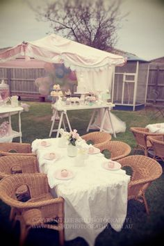 A Very Bunny 1st Birthday Party - Kara's Party Ideas - The Place for All Things Party