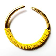 African Beaded Bracelets | The Afropolitan Shop - $18