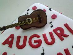 musica Torte Artistiche per qualsiasi evento della pasticceria La Mimosa di http://www.simocakedesigner.it