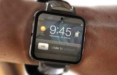 I found 'iWatch 2 Preview' on Wish, check it out!