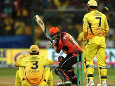 Chennai Super Kings vs Perth Scorchers Clt20 2014 Highlights