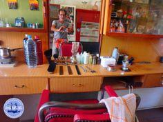 das-tagliche-Leben-auf-Kreta Furniture, Home Decor, Greece, Summer, Life, Decoration Home, Room Decor, Home Furnishings, Home Interior Design