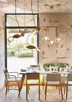 Магазин-кафе Mama Campo в Мадриде | admagazine