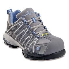 """""""Nautilus Safety Footwear 4391 SD Athletic - Women's"""""""
