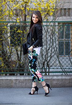 Fashionable Spring Outfits for Young Women to Try | Pretty Designs