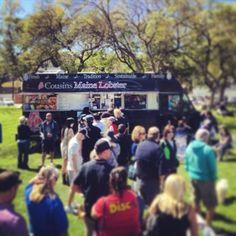 Food Truck - Los Angeles area Top 5 - 2013 LA HOT LIST