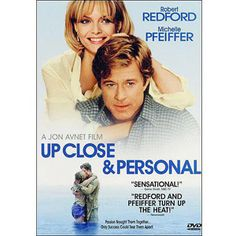 Up Close & Personal cast: Robert Redford, Michelle Pfeiffer, Stockard… Michelle Pfeiffer, Robert Redford, See Movie, Movie Tv, Movie Info, Movie List, Closer Movie, Stockard Channing, Film Up