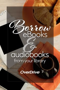21d506d65c3 OverDrive libraries add to their collections from a catalog of over 2  million eBooks, audiobooks