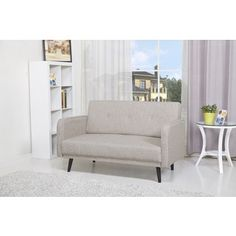 Shop for Kent Jute Loveseat. Get free shipping at Overstock.com - Your Online Furniture Outlet Store! Get 5% in rewards with Club O! - 17939950