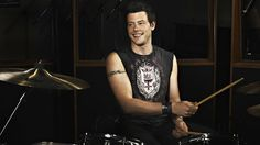 Cory Monteith's Career in Pictures