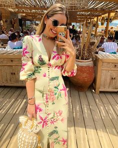 Classy Outfits, Casual Outfits, Casual Dresses, Fashion Dresses, Dress Making Patterns, Special Dresses, Girl Fashion, Womens Fashion, Mode Hijab