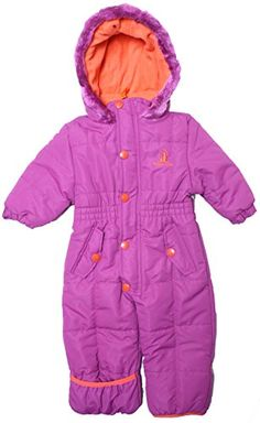 Girls Size 3-6 Month Bunting Rugged Bear Outerwear Clothing, Shoes & Accessories