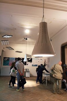 OMS Design Zone » Bratislava Design Week opening evening!
